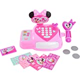 Minnie Cash Register PreSchool Happy Helpers Bowtique Pink