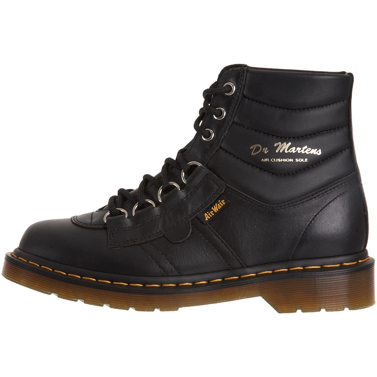 bf7c9947817 Dr. Martens Unisex Kamin Boot