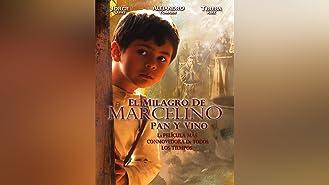 El Milagro de Marcelino Pan y Vino (English Dubbed)