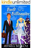 Built for a Billionaire: A Cozy Mystery with a Sci Fi Twist (Dream Droids Book 1)