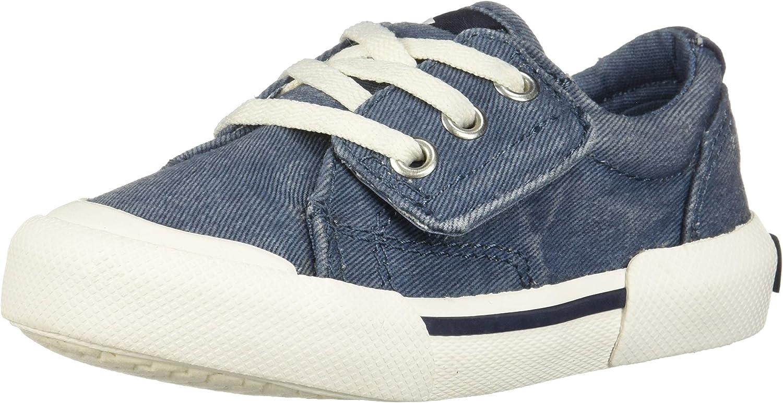 Sperry Kids' Striper Ii LTT Retro Jr Sneaker