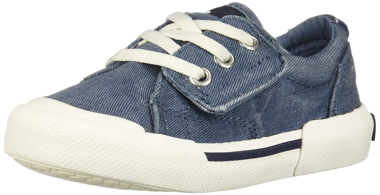 SPERRY Kids Striper Ii LTT Retro Jr Sneaker