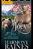Joey: Spring (Shifter Seasons Book 6)