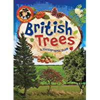 British Trees (Nature Detective)