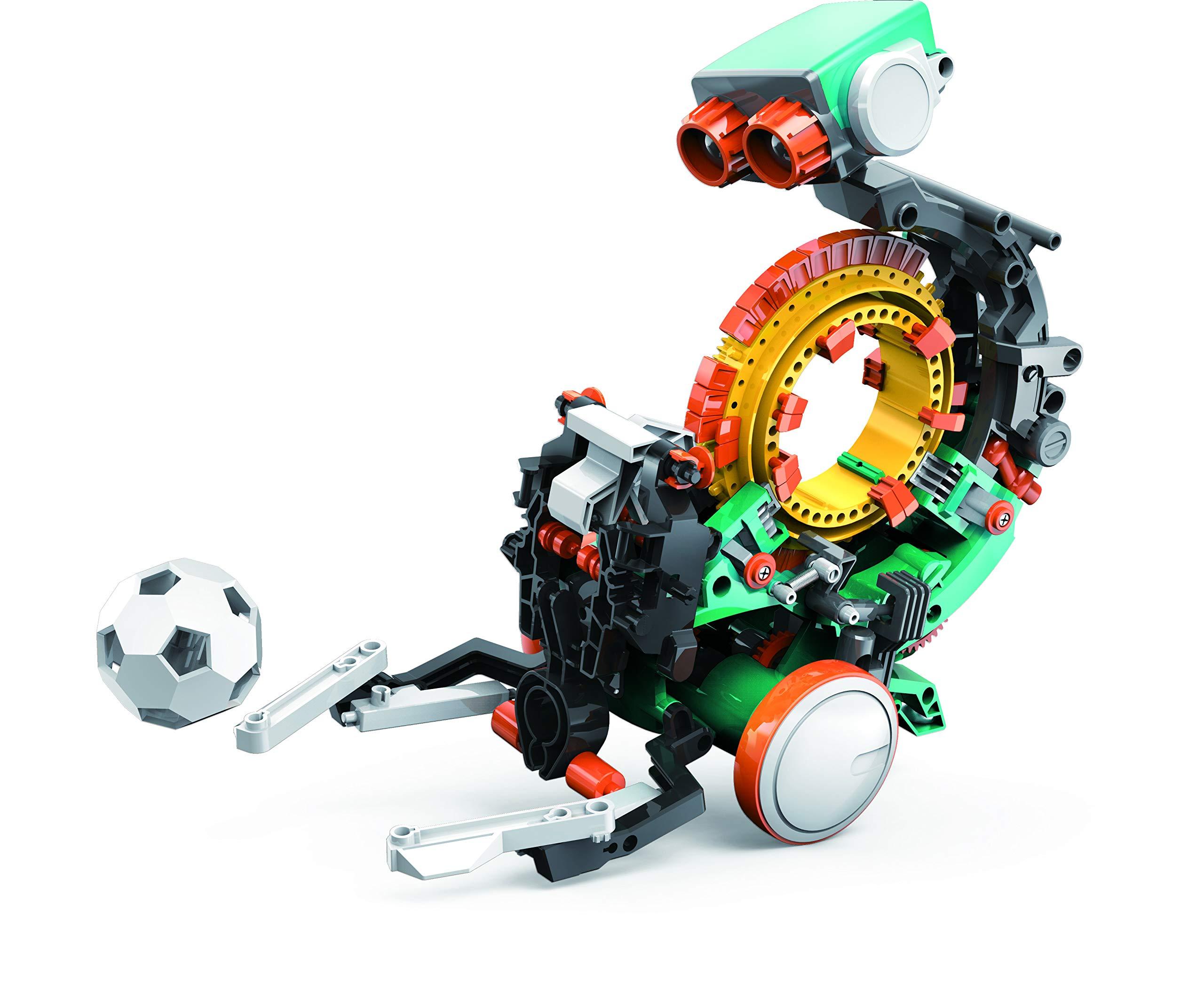Robot Educativo para armar y programar Snap Circuits