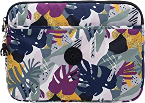 "Kipling 13"" Laptop Sleeve, Active Jungle"