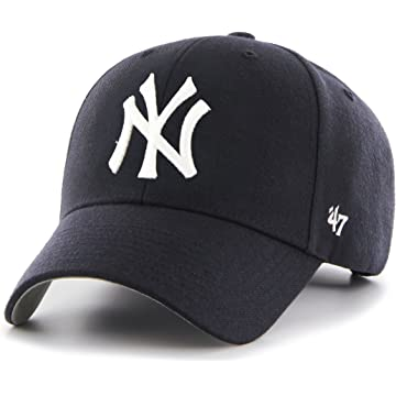 6056a1d0a74 New Era Boy s K 940 MLB Bas New York Yankees Cap - Black White