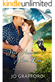 His Heart, Her Love (Whispers In Wyoming Book 18)