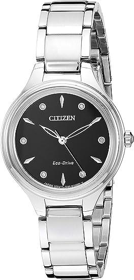 Citizen Watches Women's FE2100-51E Eco-Drive