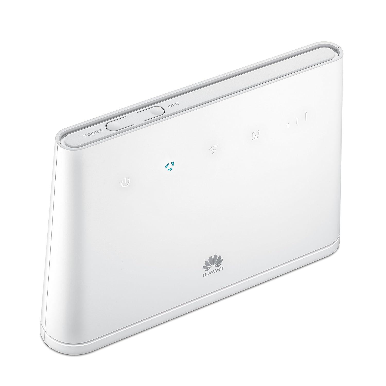 Huawei B310 Unlocked 4G/LTE Super Fast Wi-Fi Router- Genuine