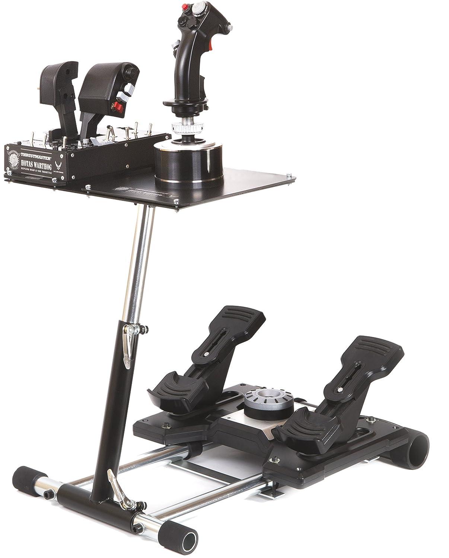 Support universel Wheel Stand Pro pour Thrustmaster HOTAS WARTHOG wheelstandpro WSPWarthog