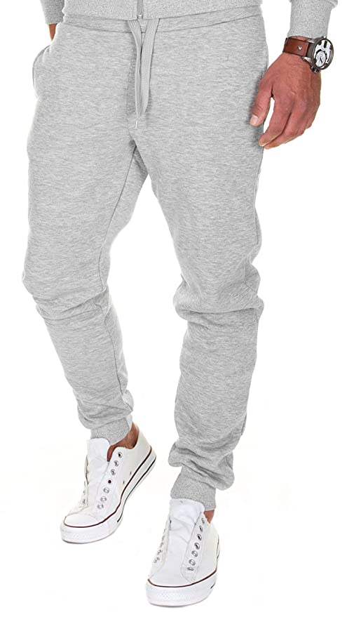 d607d16cfde13 Merish Jogging Hommes Pantalon de Sport Jogger Homme Survêtement Coton Slim  Fit 211: Amazon.fr: Vêtements et accessoires