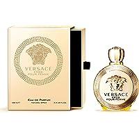 Versace Eros Pour Femme by Versace for Women - Eau de Parfum, 100ml