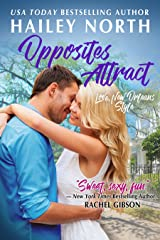 Opposites Attract (Love, New Orleans Style Book 5) Kindle Edition