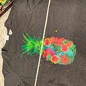 Amazon.com: Piña Flores Aloha Hawaii – Vintage camisa ...