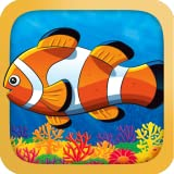 Ocean Life - Dot To Dot for Kids and Toddlers - Number Learning Game