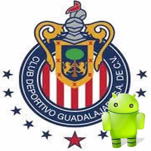 keypad-of-chivas-mexico-botonera-de-chivas-de-guadalajara