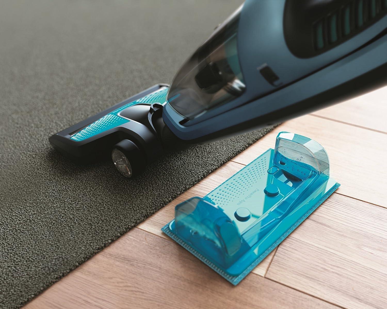 Odkurzacz Akumulatorowy FC6405//01 2w1 rczny i pionowy niebieski matowy Philips FC6405//01