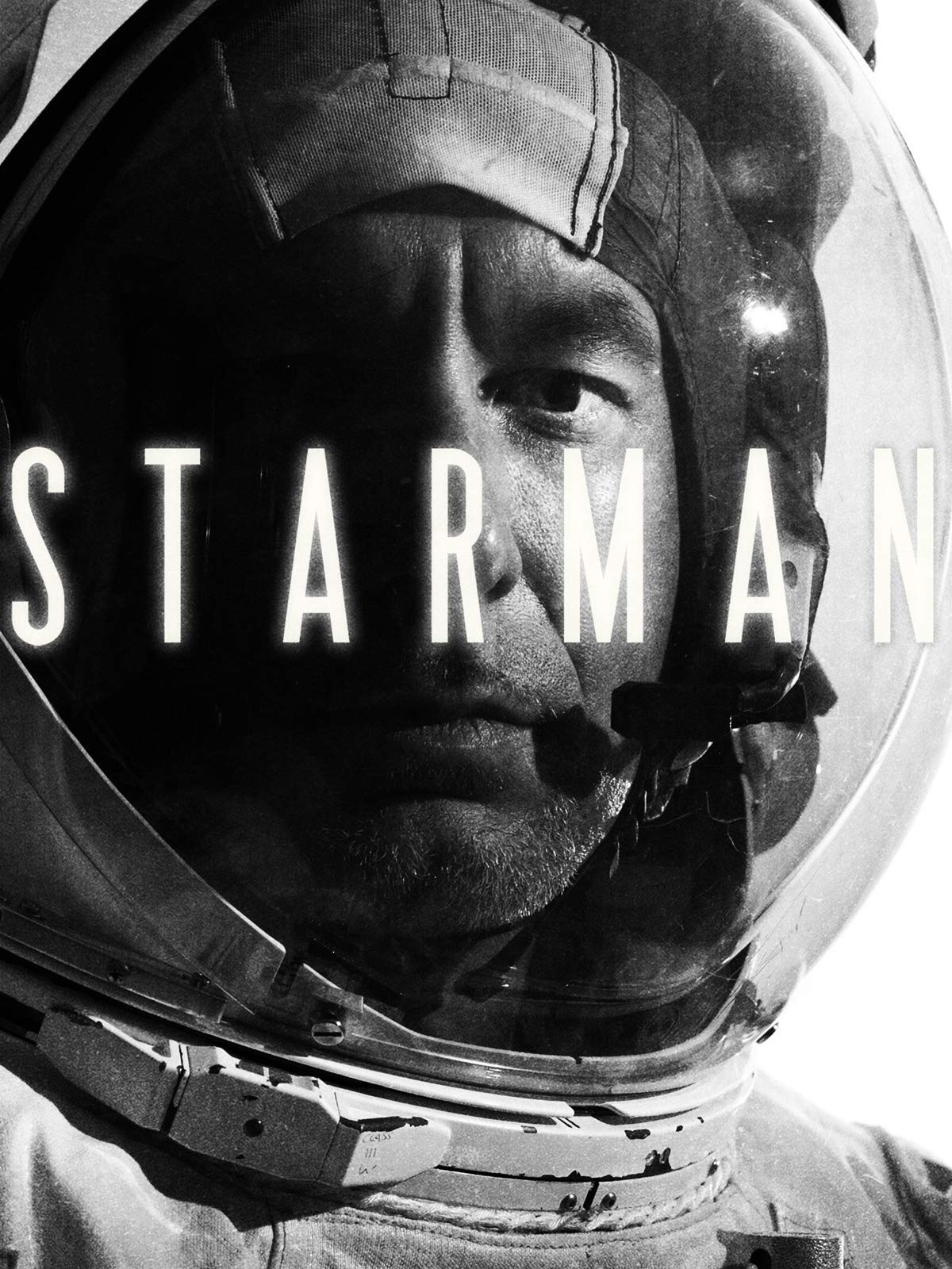 Starman on Amazon Prime Video UK