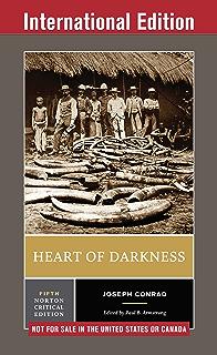 Amazon western civilization volume ii since 1500 2 ebook heart of darkness fifth international edition norton critical editions fandeluxe Choice Image
