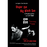 Under the Big Black Sun: A Personal History of L.A. Punk book cover