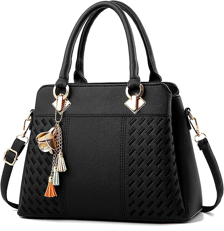 Women Handbag Large Size Floral Shaped Tote Bags Purse Outdoor Satchel Bag 6A