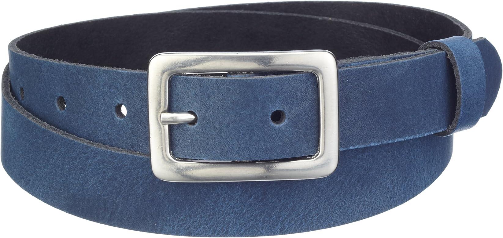Cintura donna 2,5 cm di larghezza MGM