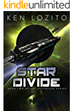 Star Divide (Ascension Series Book 2)