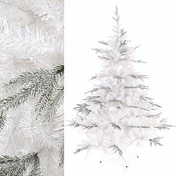 Tannenbaum Netzgerät.Macoshopde By Maco Möbel Weißer Künstlicher Weihnachtsbaum Verschneit Schnee Tannenbaum 180cm Pe Spritzguss Pvc Mix 999 Spitzen
