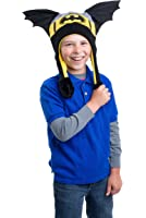 Dc Comics Batman Flipeez Hat