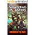 Nowhere to Run (Wandering Monsters Book 2)