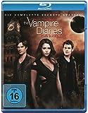 The Vampire Diaries - Staffel 6 [Blu-ray]