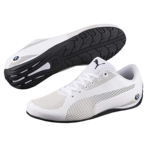 PUMA BMW Ms Drift Cat 5 Ultra, Sneakers Basses Mixte Adulte, Bleu
