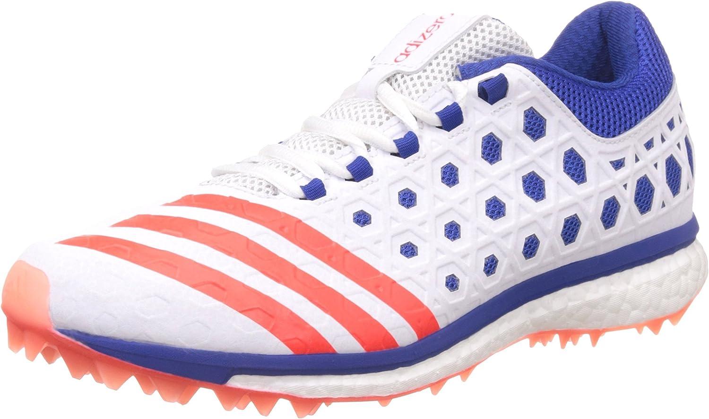 Adidas 2016 Adizero SL22 Boost Cricket Shoes - US 8: Amazon.ca ...