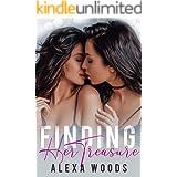 Finding Her Treasure: A Lesbian Romance