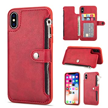 coque porte carte iphone xr