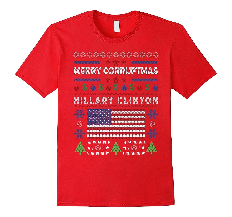 Merry Corruptmus T-Shirt