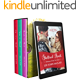 Romance from the Heart Boxed Set
