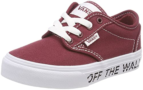 scarpe vans bambino atwood
