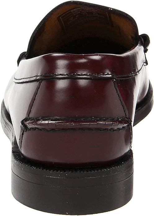 134ccd2bd Sebago Men's Classic Leather Loafer