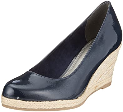 69347c231b940 Marco Tozzi Women's 22440 Closed-Toe Pumps: Amazon.co.uk: Shoes & Bags