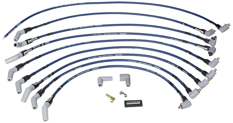 Moroso 73676 Spark Plug Wire Set