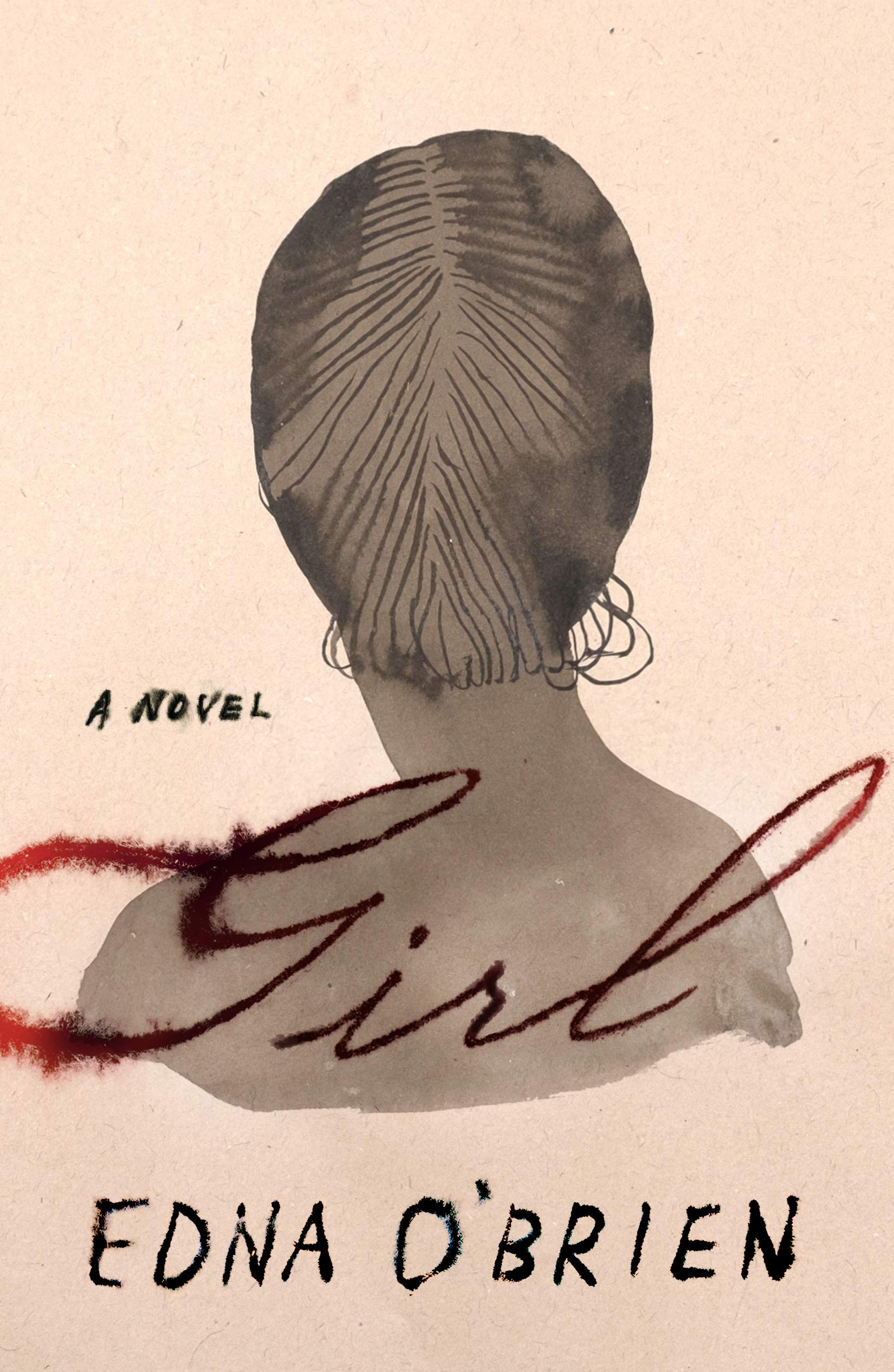 Amazon.com: Girl: A Novel (9780374162559): O'Brien, Edna: Books