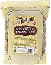 Bobs Red Mill Super-fine Natural Almond Flour, 453g