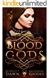 Blood of Gods (Vampire Crown Book 4)