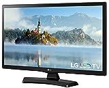 LG Electronics 22LJ4540 22-Inch 1080p IPS LED TV
