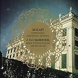 Mozart: Symphonies Concertos & Sonatas