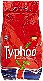Typhoo 1100 Teabags