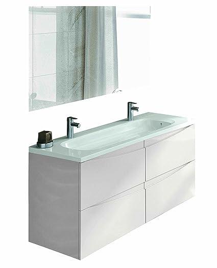Eviva Evvn909 48wh Rome Rome 48 Modern Luxury Bathroom Vanity With