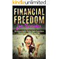 Financial Freedom for Females: 20 Money Habits to Fix Today to Achieve Financial Freedom in Your 30s (Financial Independence)